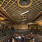 Interior Britannia Panopticon Music Hall