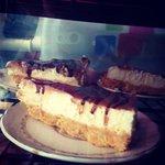 Cheesecake à tomber par terre !!!