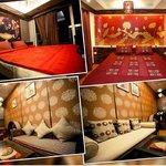 Penthouse Oriental