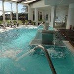 Hotel Best Sabinal Foto