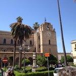 Duomo veduta