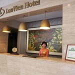 Photo de Lan Vien Hotel Hanoi