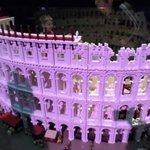 Lego Colosseum (special event)