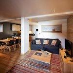 Appartement du Chalet Mouflon