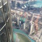 Vue de Burj Khalifa