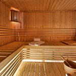 Sauna - Chalet Mouflon