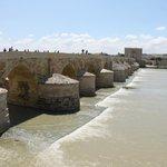 Ponte Romano, Cordoba