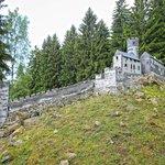 Hrad Bezděz/ Burg Bösig/ Bezděz Castle