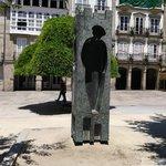arte en las plazas