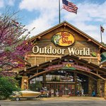 Bass Pro Shops® Outdoor World®