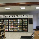 Extensive Craft Beer Selection