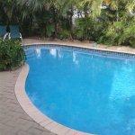 piscina siempre sola para tu disfrute