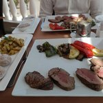 Chateaubriand - The king of steaks