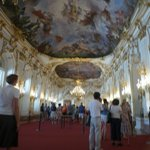 Imperial ball room