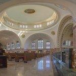 The Basilica at the Elizabeth Ann Seton Shrine