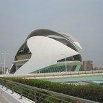 Городок искусства и науки