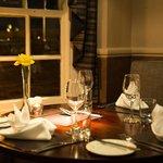 Quayside Hotel Restaurant