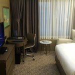 Double bed room 610