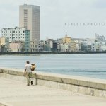 Picture i took in Havana, Cuba 2013