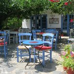 Photo of Kafenio Paparouna - Poppy's