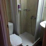 bitteliten do med dusj 1 etasje