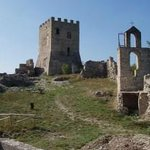 Castello di Rupecanina Torre Normanna