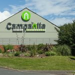 Campanile Hotel Basildon East London