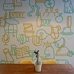 Photo of Fluid - Eatery and Bar