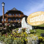 Bungalows Gstaad Foto