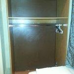 EL armario sin puetas