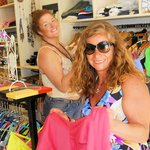 Brasilito Beach Shopping