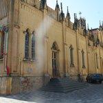 Church of Nossa Senhora do Carmo