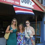 Joe's Restaurant, Tamarindo, Guanacaste