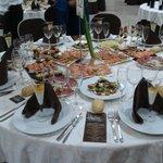 Restaurantes La Daya S.L.