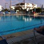 Pool at Stergia 2