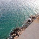 The seaview