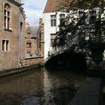 Sightseeing in Bruges #2