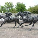 Thoroughbred Park