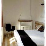 Dormitorio de un Estudio