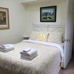 Gardenia Suite