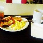 早餐!!!