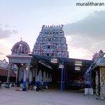 Tirupattur Brahma temple visual by MURALITHARAN