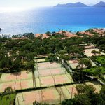 Sentido Lykia Resort & Spa - Tennis