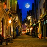 Perfect destination from which to discover Galway