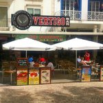 Vertigo Bar