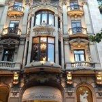 Gaudi Style