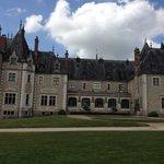 Foto de Chateau de la Verrerie