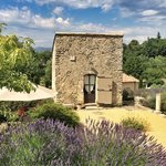 Photo de Au pied du Luberon