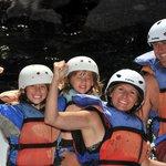 www.raftmontana.com Rafting the Gallatin with Geyser Whitewater