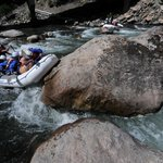 Yellowstone's Best Rafting Geyser Whitewater Expeditions Big Sky Montana